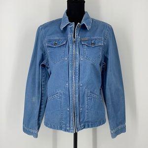 .Ralph Lauren Glen Canyon 100% Cotton Jacket